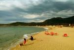 algajola beach