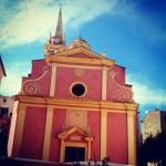 calvi church