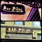 Top Travel Tip: Bar Pilar, Washington,DC