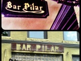 Top Travel Tip: Bar Pilar, Washington, DC