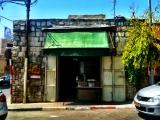 Top Travel Tip: Abu Jamal – Ramallah,Palestine