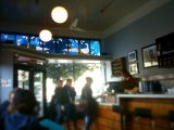 Top Travel Tip: Matching Half Cafe – San Francisco