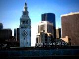Top Travel Tip: The San FranciscoFerry