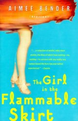What to read: The Girl in the Flammable Skirt