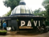 Top Travel Tip: The Pavilion,London