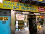 Top Travel Tip; Yonah SchimmelKnishery