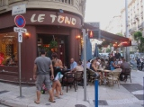 Top Travel Tip: Le Tono – Nice, France