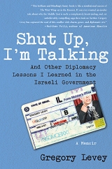 Reading List: Shut Up I'm Talking