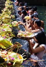 Top Travel Tip: Pura Tirta Empul –Bali