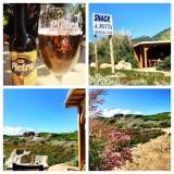 Top Travel Tip: A. Rotta – Algajola,Corsica