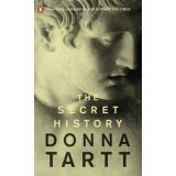 What to Read: The SecretHistory