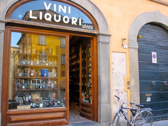 Vini Liquori Vanni