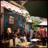 Top Travel Tip: Yalta Restaurant – Jaffa